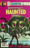 Cover for Haunted (Charlton, 1971 series) #40