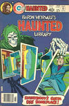 Cover for Haunted (Charlton, 1971 series) #41