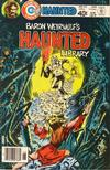 Cover for Haunted (Charlton, 1971 series) #42