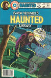 Cover for Haunted (Charlton, 1971 series) #43