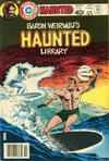 Cover for Haunted (Charlton, 1971 series) #45
