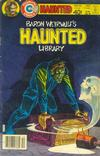 Cover for Haunted (Charlton, 1971 series) #46
