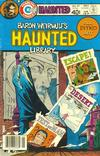 Cover for Haunted (Charlton, 1971 series) #49