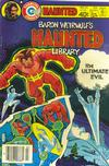 Cover for Haunted (Charlton, 1971 series) #50