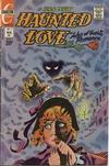 Cover for Haunted Love (Charlton, 1973 series) #3