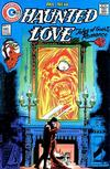 Cover for Haunted Love (Charlton, 1973 series) #5