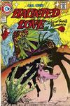 Cover for Haunted Love (Charlton, 1973 series) #6