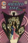Cover for Haunted Love (Charlton, 1973 series) #7