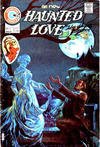 Cover for Haunted Love (Charlton, 1973 series) #8