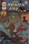 Cover for Haunted Love (Charlton, 1973 series) #9