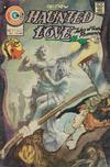 Cover for Haunted Love (Charlton, 1973 series) #10