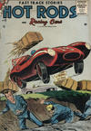 Cover for Hot Rods and Racing Cars (Charlton, 1951 series) #30