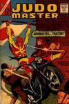 Cover for Judomaster (Charlton, 1966 series) #90