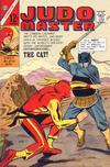 Cover for Judomaster (Charlton, 1966 series) #91