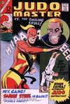 Cover for Judomaster (Charlton, 1966 series) #92
