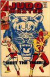 Cover for Judomaster (Charlton, 1966 series) #93