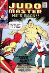 Cover for Judomaster (Charlton, 1966 series) #94