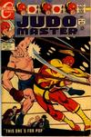 Cover for Judomaster (Charlton, 1966 series) #97