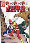 Cover for Judomaster (Charlton, 1966 series) #98