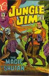 Cover for Jungle Jim (Charlton, 1969 series) #28