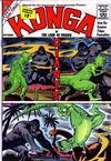 Cover for Konga (Charlton, 1960 series) #8
