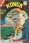 Cover for Konga (Charlton, 1960 series) #17