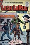 Cover for Lash La Rue Western (Charlton, 1954 series) #60
