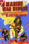 Cover for Marine War Heroes (Charlton, 1964 series) #13