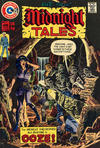Cover for Midnight Tales (Charlton, 1972 series) #7