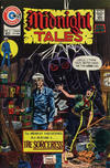Cover for Midnight Tales (Charlton, 1972 series) #9
