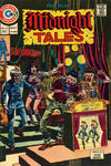Cover for Midnight Tales (Charlton, 1972 series) #10
