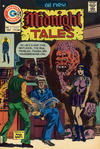Cover for Midnight Tales (Charlton, 1972 series) #14
