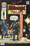 Cover for Midnight Tales (Charlton, 1972 series) #15