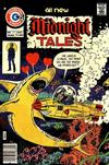 Cover for Midnight Tales (Charlton, 1972 series) #17