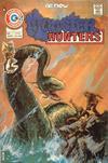 Cover for Monster Hunters (Charlton, 1975 series) #1