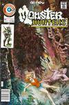 Cover for Monster Hunters (Charlton, 1975 series) #2