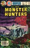 Cover for Monster Hunters (Charlton, 1975 series) #12