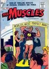 Cover for Mr. Muscles (Charlton, 1956 series) #22