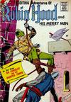 Cover for Robin Hood and His Merry Men (Charlton, 1956 series) #32