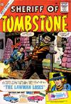 Cover for Sheriff of Tombstone (Charlton, 1958 series) #11