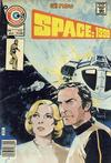 Cover for Space: 1999 [comic] (Charlton, 1975 series) #1