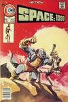 Cover for Space: 1999 [comic] (Charlton, 1975 series) #2