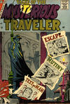 Cover for Tales of the Mysterious Traveler (Charlton, 1956 series) #4