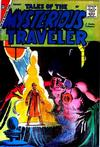 Cover for Tales of the Mysterious Traveler (Charlton, 1956 series) #11