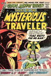 Cover for Tales of the Mysterious Traveler (Charlton, 1956 series) #13