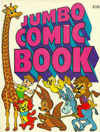 Cover Thumbnail for Jumbo Comic Book (Playmore, Inc. Publishers, 1979 series) #1