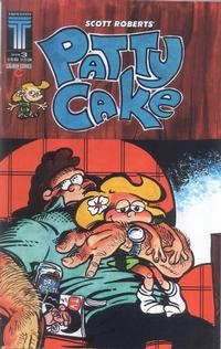 Cover Thumbnail for Patty Cake (Caliber Press, 1996 series) #3