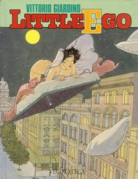 Cover Thumbnail for Little Ego (Catalan Communications, 1994 series) #[nn]
