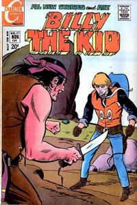 Cover Thumbnail for Billy the Kid (Charlton, 1957 series) #87
