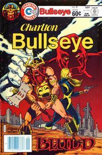 Cover Thumbnail for Charlton Bullseye (Charlton, 1981 series) #9